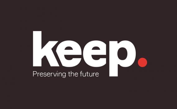 Logotipo Keep Solutions